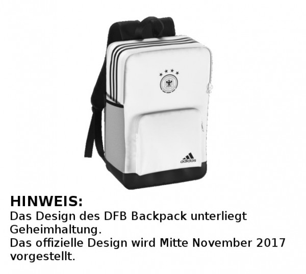 adidas® DFB Backpack