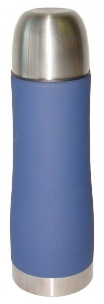 ERAC outdoor Designer-Isolierflasche blau