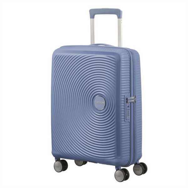 AMERICAN TOURISTER Soundbox 55 Denim Blue
