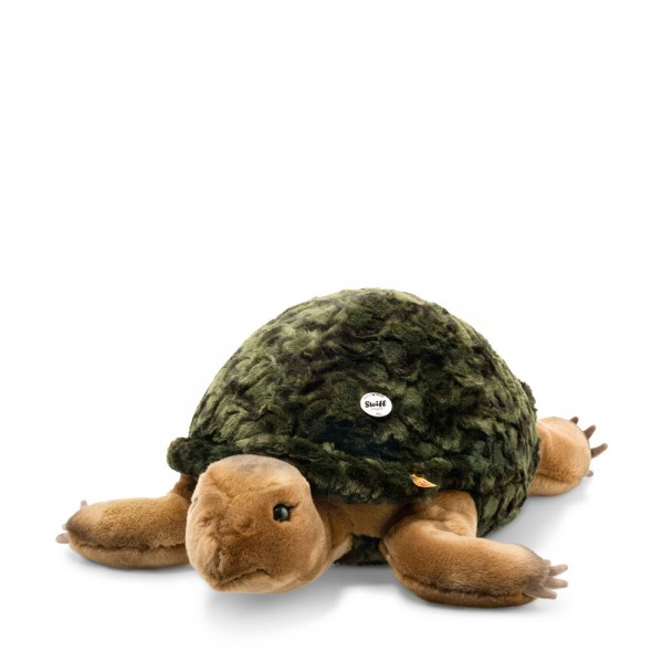 STEIFF Slo Schildkröte 70cm, grün