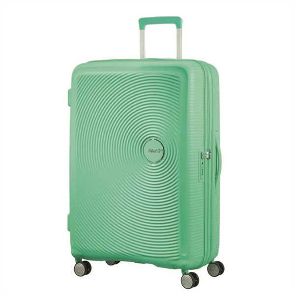 AMERICAN TOURISTER Soundbox 77 DEEP MINT