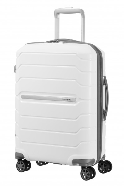 SAMSONITE Flux Spinner 55 white