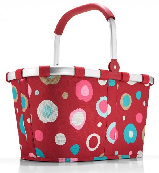 REISENTHEL Carrybag FUNKY DOTS