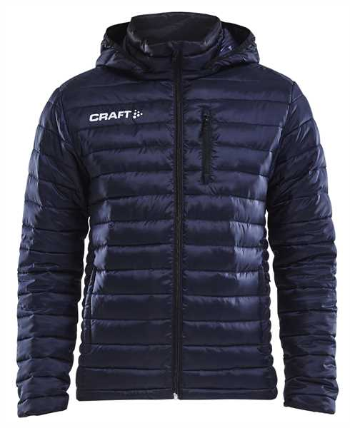 CRAFT NEW WAVE Isolate Jacket Men BLAU - XXL