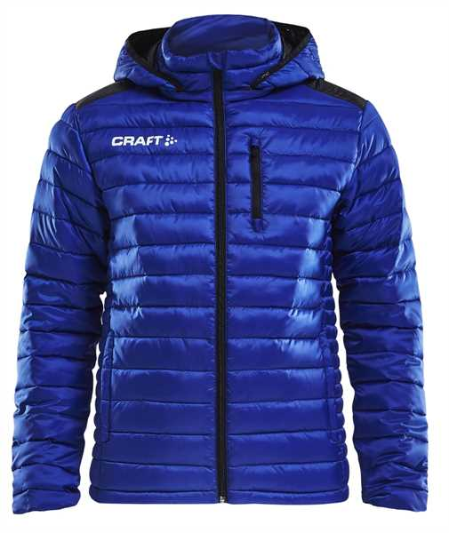 CRAFT NEW WAVE Isolate Jacket Men NAVY BLAU - S