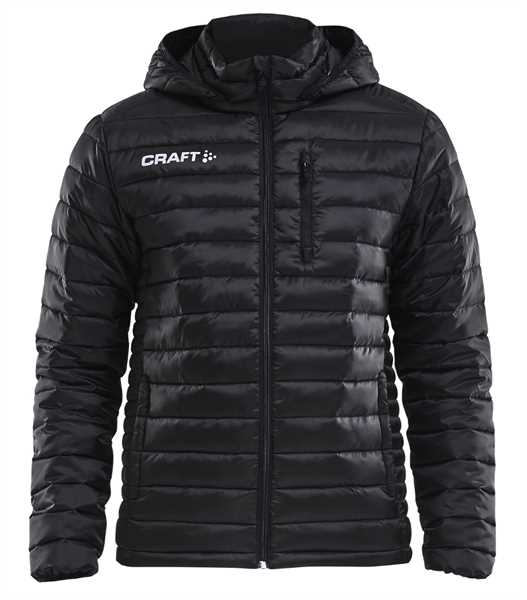 CRAFT NEW WAVE Isolate Jacket Men SCHWARZ - M