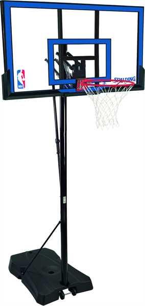 SPALDING Stand-Basketballkorb NBA Gametime