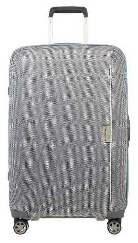 SAMSONITE Mixmesh Spinner 69 Grey/Capri Blue