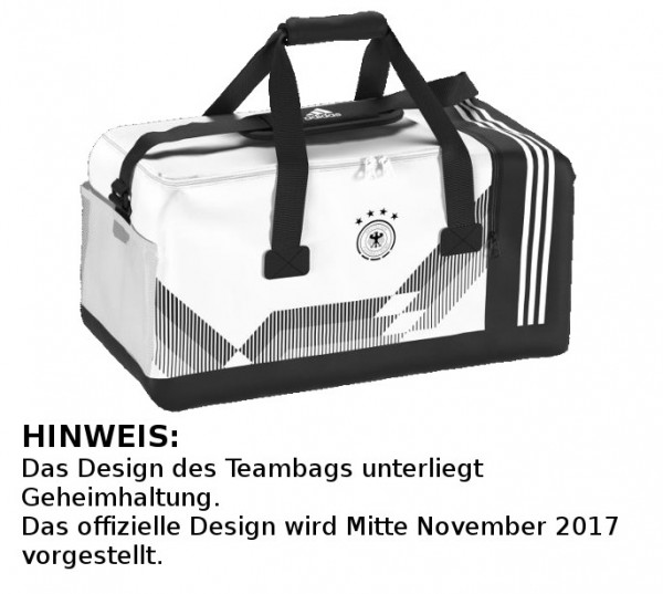 adidas® DFB Teambag