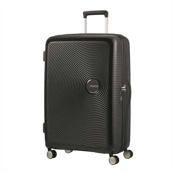 AMERICAN TOURISTER Soundbox 77 Bass Black