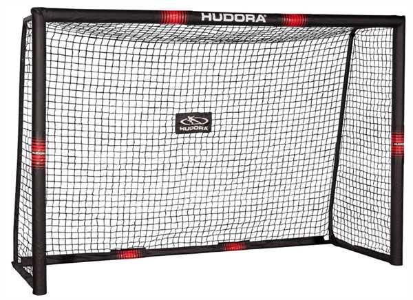 HUDORA Fußballtor Pro Tect 240 x 160 x 85