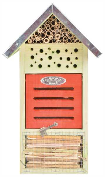 ESSCHERT DESIGN Insektenhotel WA12