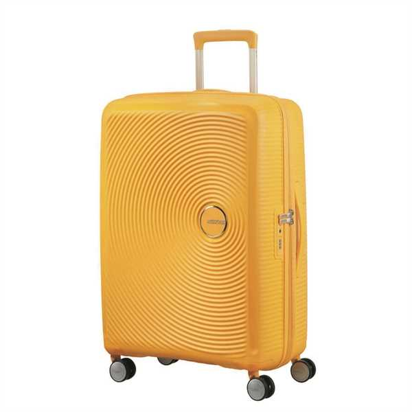 AMERICAN TOURISTER Soundbox 67 Golden Yellow