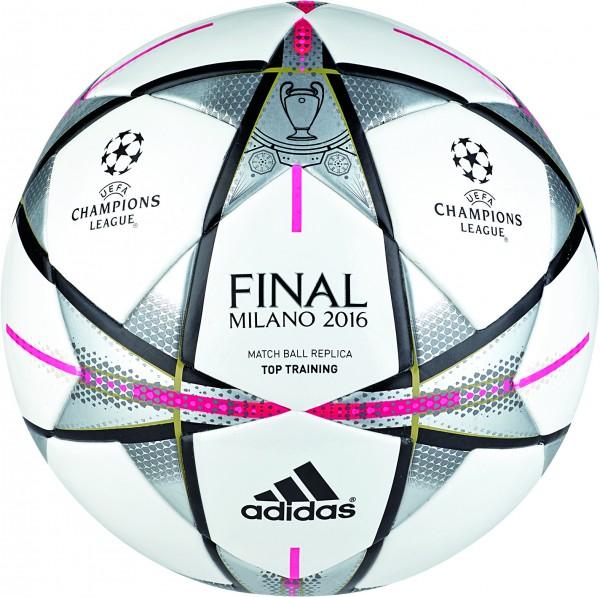 ADIDAS Fußball Finale Milano TOP Training