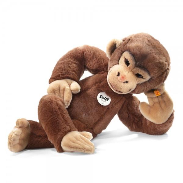 Jocko Schimpanse 70 cm, braun