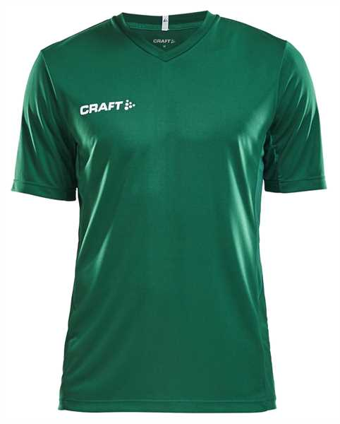 CRAFT NEW WAVE Squad Jersey Men GRÜN - XS