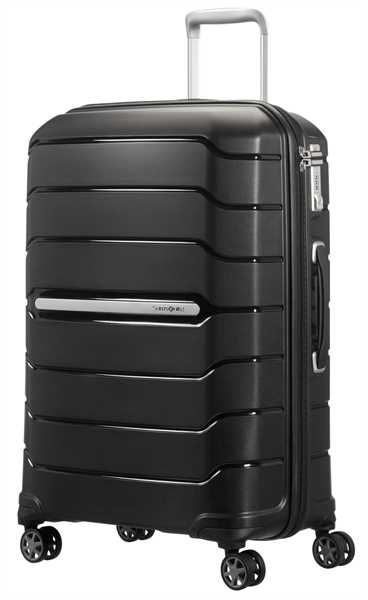SAMSONITE Flux Spinner 68, black
