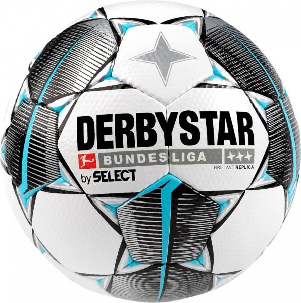 DERBYSTAR Fußball Bundesliga Billant Replica