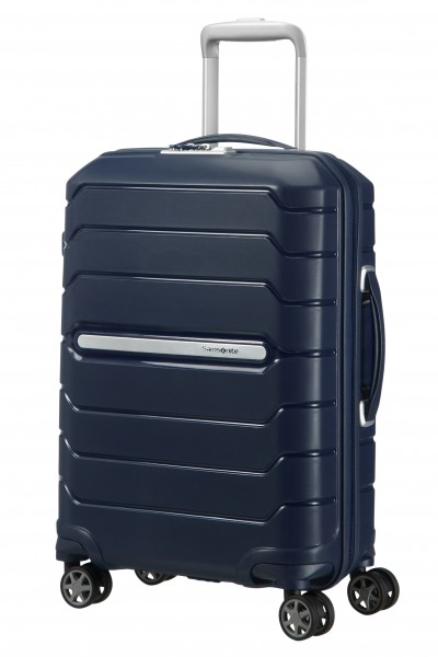 SAMSONITE Flux Spinner 55 navy blue
