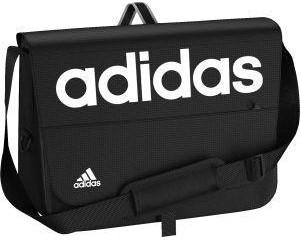 ADIDAS Messenger Bag black Linear Performance