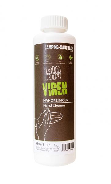 Bio Viren Handreiniger - 250 ml Flasche