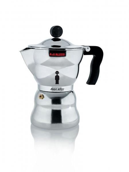 ALESSI Espressomaschine Moca Alessi AAM33/3