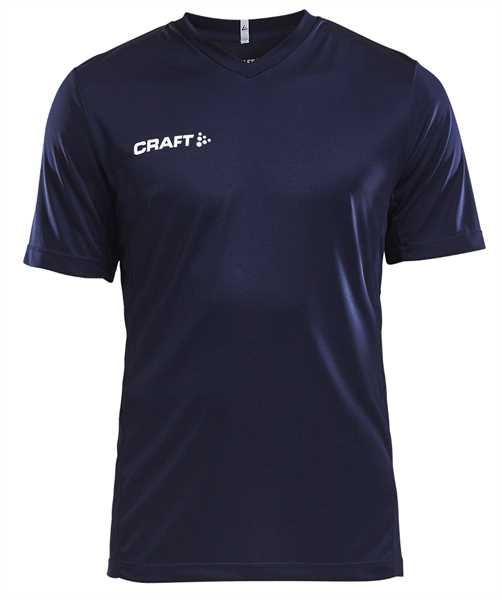 CRAFT NEW WAVE Squad Jersey Men BLAU - S