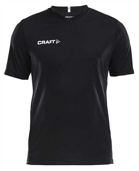 CRAFT NEW WAVE Squad Jersey Men SCHWARZ - XL