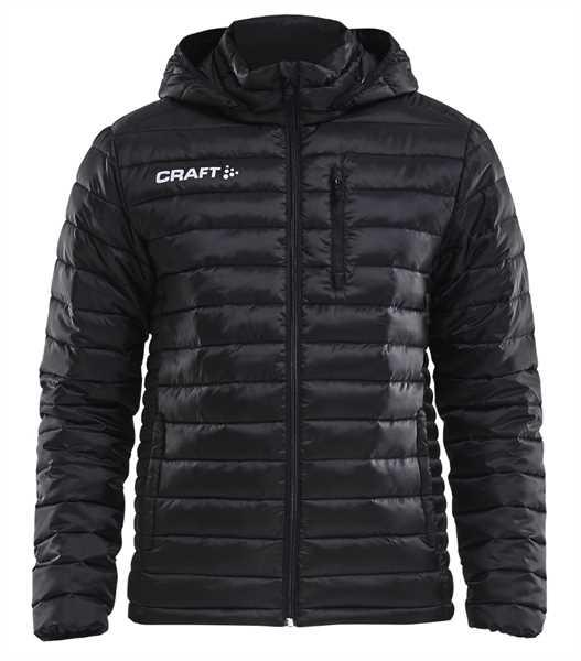 CRAFT NEW WAVE Isolate Jacket Men SCHWARZ - XXL