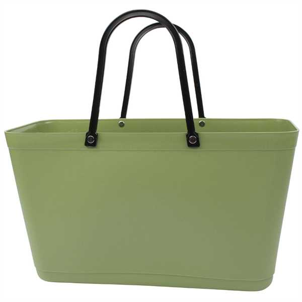 PERSTORP DESIGN Sweden Bag NATURE GREEN