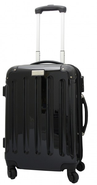 TRAVELLERS FRIEND Trolley ABS/Polycarbonat