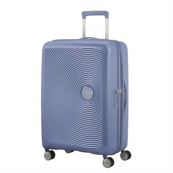 AMERICAN TOURISTER Soundbox 67 Denim Blue