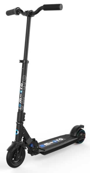 MICRO E-Scooter Falcon BLACK