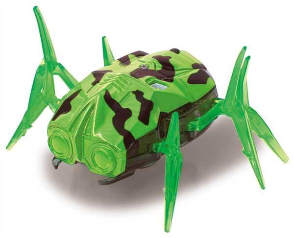 JAMARA Impulse Laser Gun Targets - Bug grün