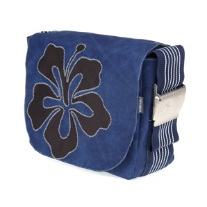 CANVASCO Urban Bag Canvas S