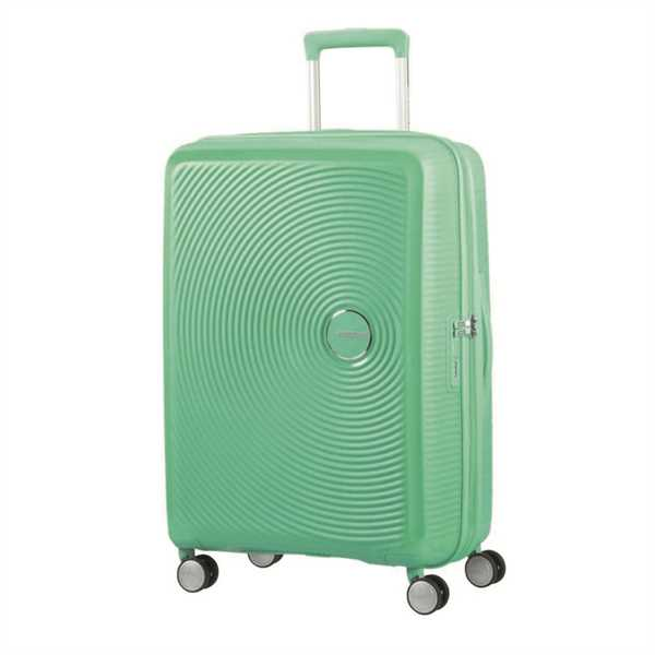 AMERICAN TOURISTER Soundbox 67 DEEP MINT