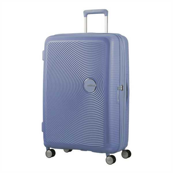 AMERICAN TOURISTER Soundbox 77 Denim Blue