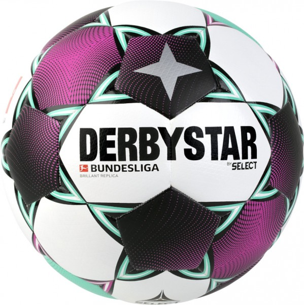 DERBYSTAR Fußball Bundesliga Billant Replica
